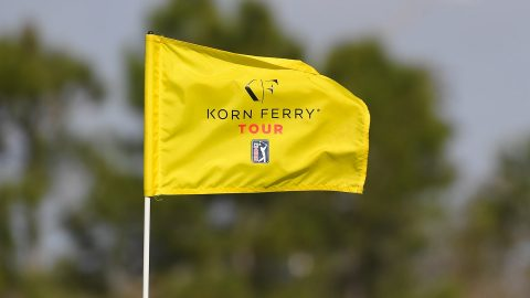 Korn Ferry Tour plans for $1 million purses in each event by start of 2023 season