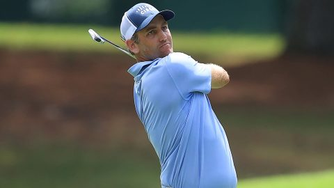 Brendon Todd the latest PGA Tour player to WD because of positive COVID-19 test