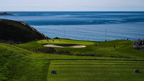 Rumors circulate on future U.S. Open venues and a possible course rotation