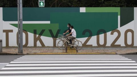 Tokyo Olympics shaping up as TV-only event with few fans