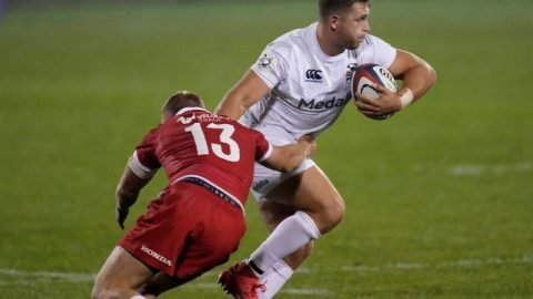 Langford qualifier against Chile looms large in Canada's Rugby World Cup hopes
