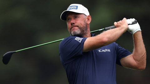 Westwood questions Ryder Cup qualification process